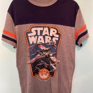 Star Wars X-Wing Squadron T Shirt